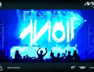 Avicii Tour 06