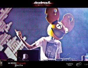 Deadmau5 Tour 06