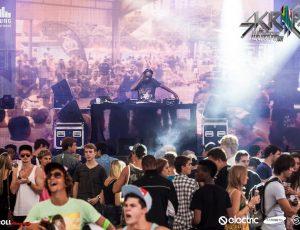 Skrillex Tour 03