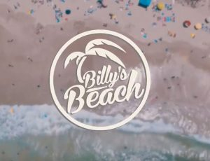 Billy's Beach