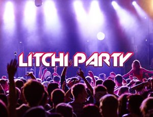 Litchi Party 2017 After Movie